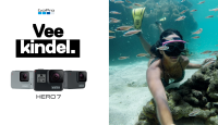 Uus GoPro HERO7 seikluskindel kolmik on Photopointis kohal