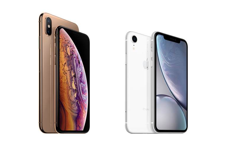 Apple tutvustas oma uut telefonitriot – iPhone XS, iPhone XS Max ja iPhone XR
