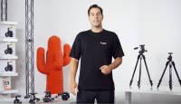 Vaata videot: mille poolest erinevad Manfrotto XPRO seeria statiivipead