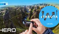 GoPro kangelase ostuga saad kaasa universaalse kingituse