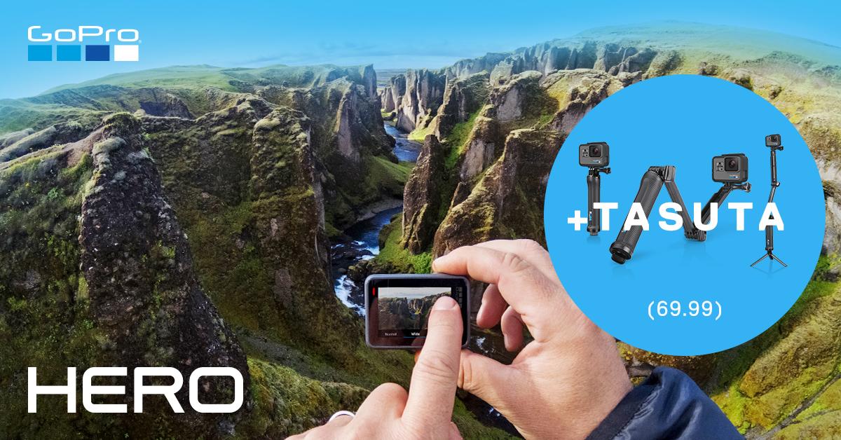 gopro-hero-seikluskaamerad