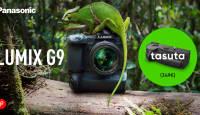 Loodusearmastajast Panasonic Lumix G9 sügisese soodushinnaga + 349€ kingitus