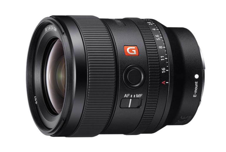 Sony uus 24mm f/1.4 GM lainurkobjektiiv paistab igast küljest perfektne