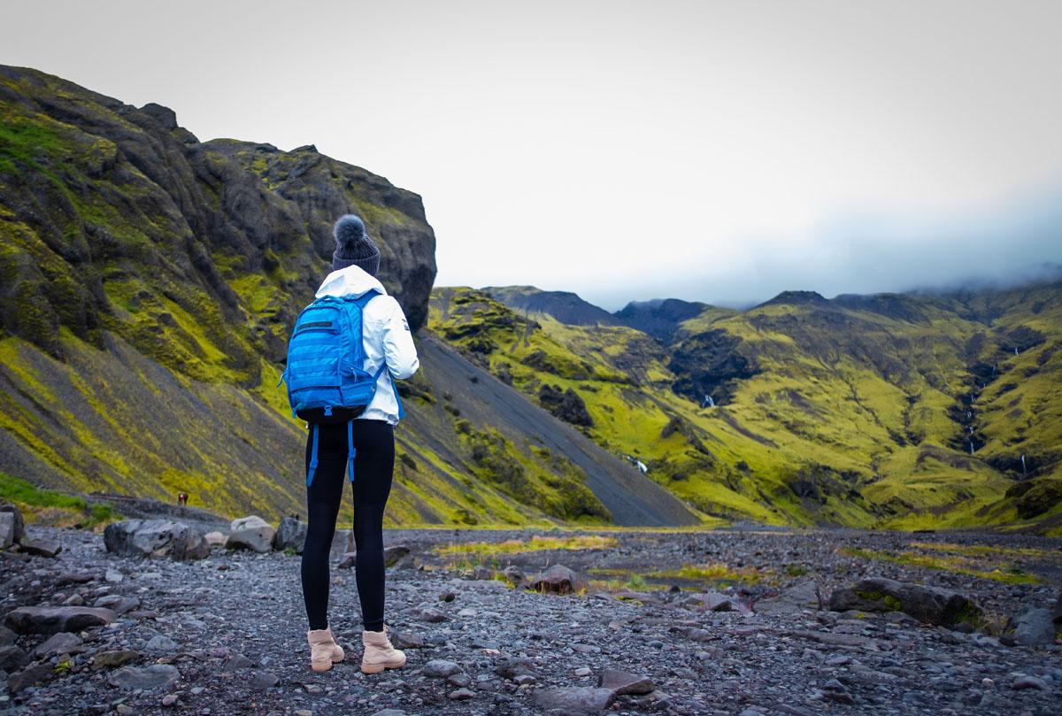 Mis oleks Island ilma hea fotokaamerata?