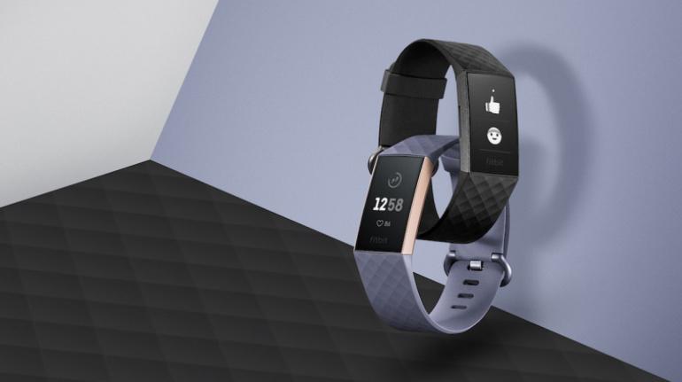 Elegantse Fitbit Charge 3 soodushinnaks on ainult 129€