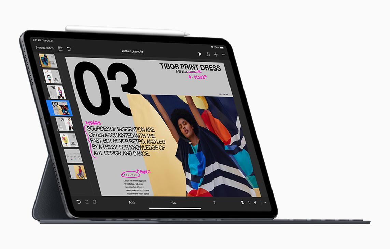 Apple tegi taas maailma parima iPadi!