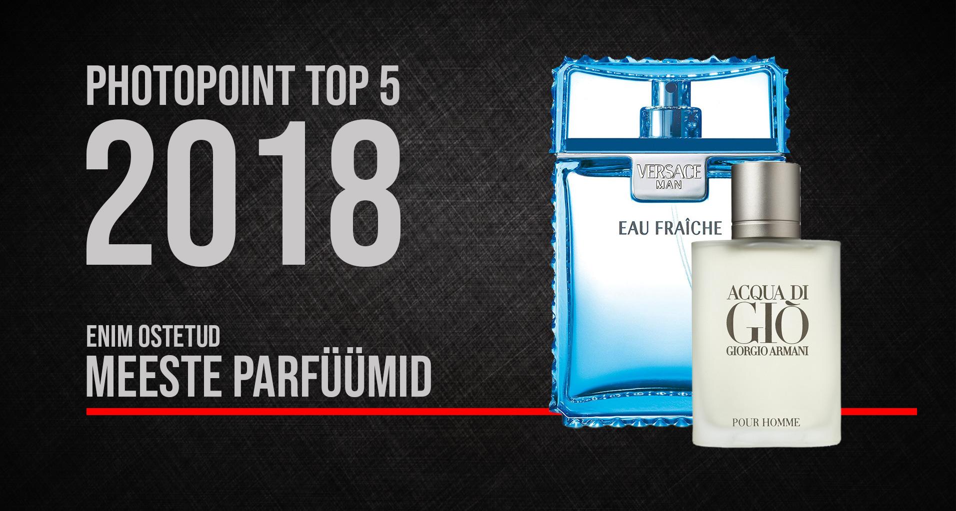 bcc5a0ae912 ... lähedastele kingipaki sisse pista, siis anname Sulle valiku tegemiseks  inspiratsiooni. Järgnevalt oleme üles reastanud meeste parfüümid, ...