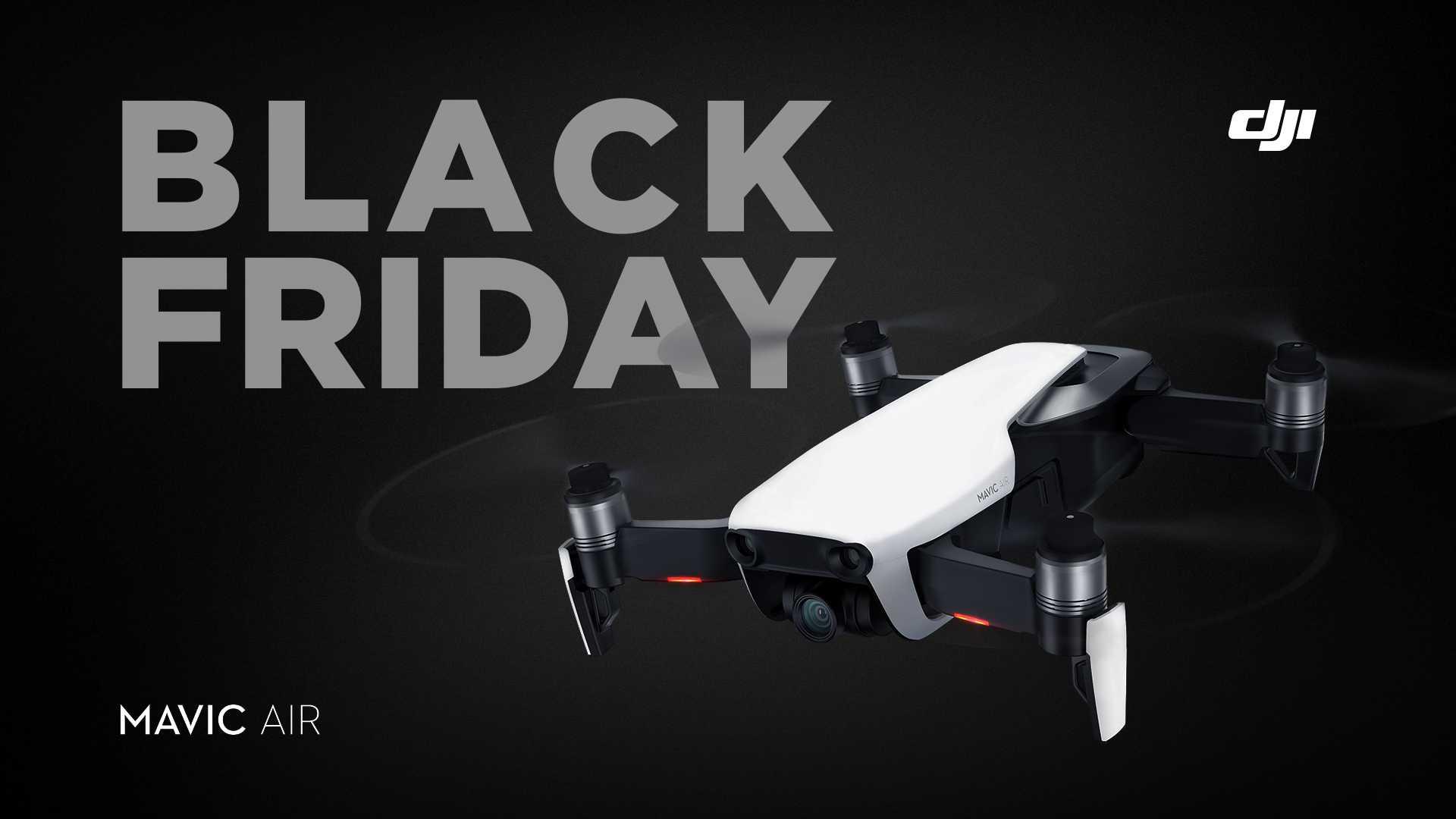 Lennutasime DJI Mavic Air drooni hinnast 100€ õhku