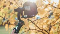 FeiyuTech AK2000 - haara kätte ja hakka filmima sujuvat videot