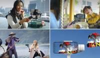 FeiyuTech Vimble 2 videostabilisaator nutitelefonile ainult 79,99€