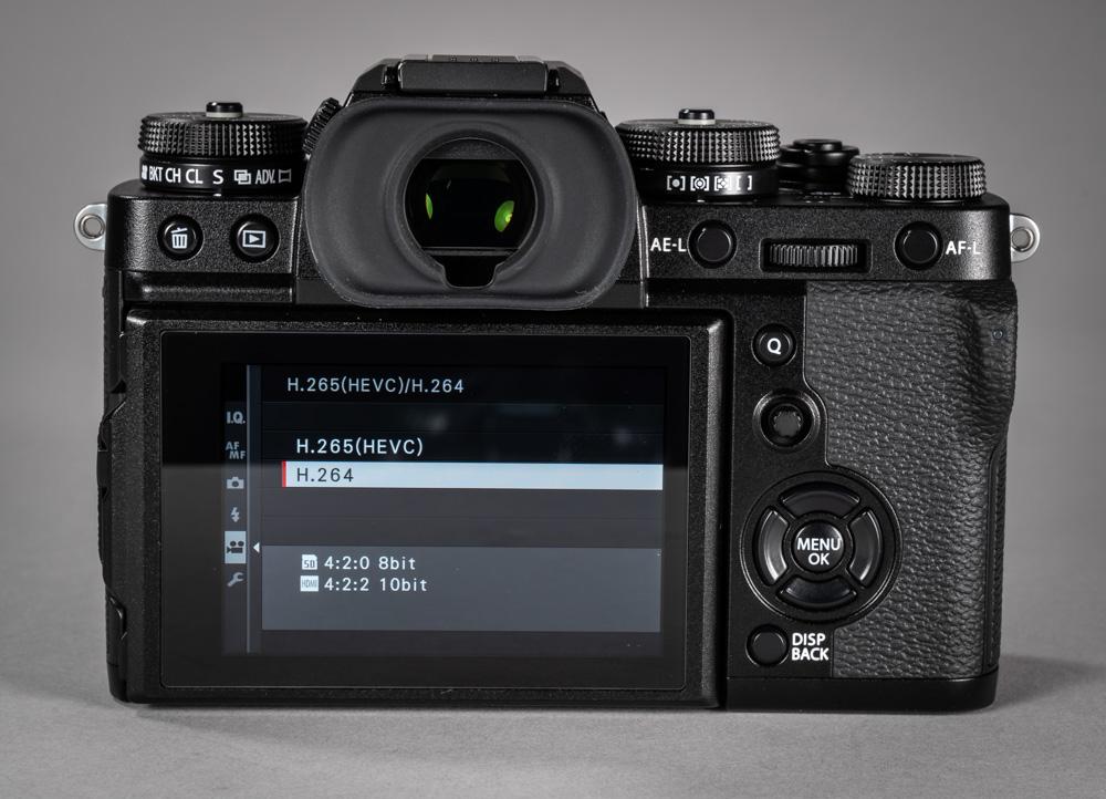 440e5db8dd5 Veel on X-T3 kaameral nüüd olemas lisaks näotuvastuse võimalusele ka  silmatuvastuse funktsioon. Sarnaselt X-H1 kaamerale saab ka X-T3 kaamera  jätkuva ...