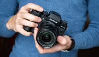 Karbist välja: Fujifilm X-T3 hübriidkaamera