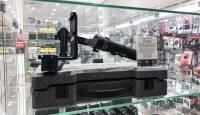 Nüüd on Tartus rentimiseks saadaval FeiyuTech AK2000 kaamera stabilisaator