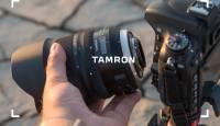 Vaata järele - need Tamron objektiivide sügishinnad panevad Sind rõõmustama