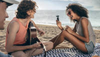 DJI Osmo Pocket on intelligentne foto- ja videokaamera, mis mahub taskusse