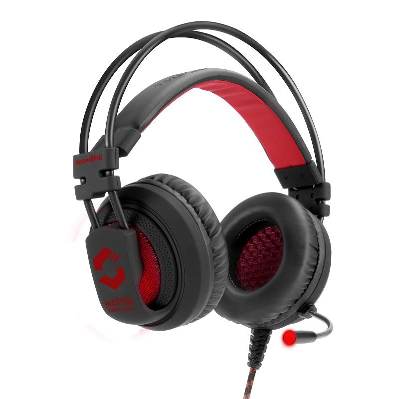 arvutimängurite kõrvaklapid