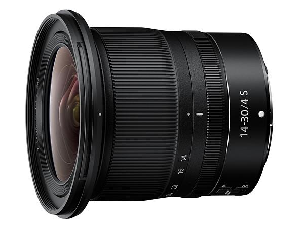 Nikonilt uus lainurkobjektiiv Z seeria hübriidkaameratele: Nikkor Z 14-30mm F4
