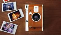 Nüüd saadaval: kompaktne Lomography Lomo'Instant Mini kiirpildikaamera