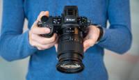 Karbist välja: Nikon Z6 hübriidkaamera