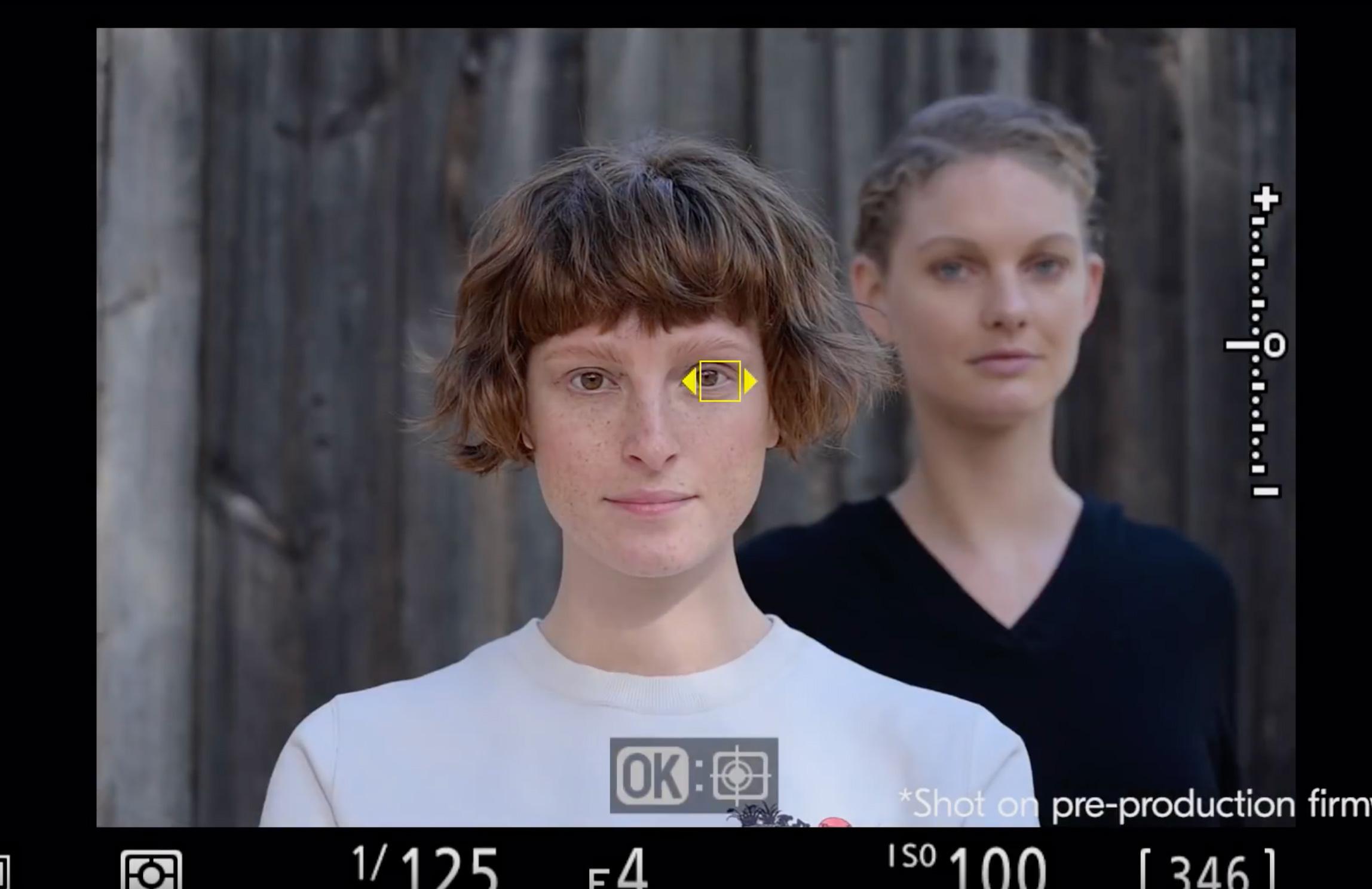 Nikon Z6 ja Z7 hübriidkaamerad saavad silmatuvastusega autofookuse, RAW video ja CFexpress mälukaartide toe