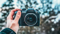 Soovitame: Panasonic Lumix GH5 hübriidkaamera on vähemalt 500€ odavam