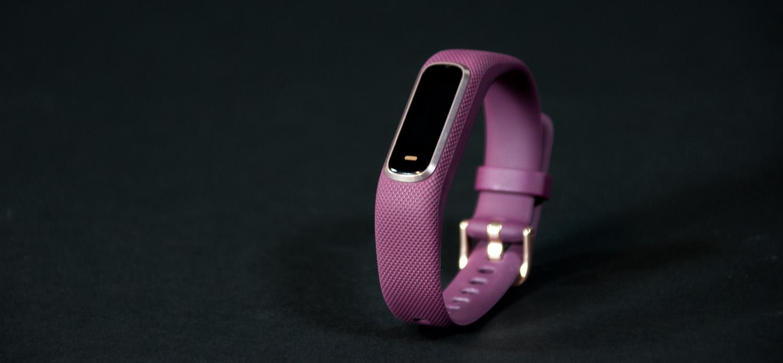 Digitest.ee: Garmin Vivosmart 4 hoiab silma peal nii tervisel kui energiavarudel