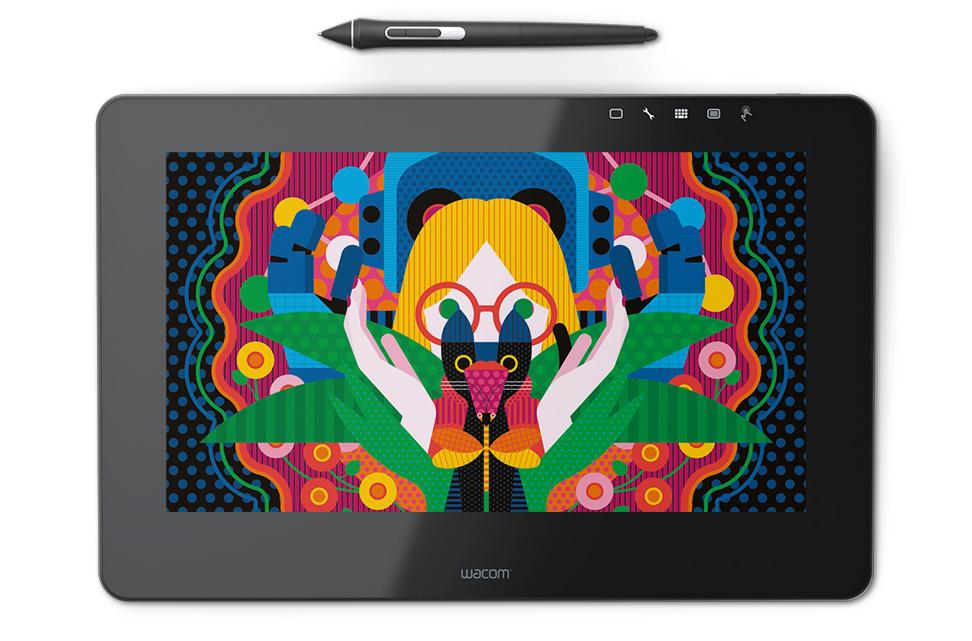 Nüüd saadaval: ekraaniga graafikalaud Wacom Cintiq Pro 13 LP