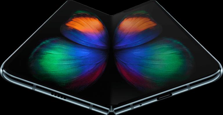 Samsung Galaxy Fold – kas...
