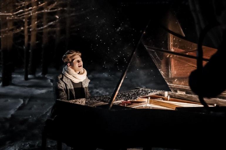 Vaata Eestis loodud muusikavideot, mis on filmitud Sony a7R III hübriidkaameraga