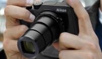 Nüüd saadaval: kergekaaluline Nikon Coolpix A1000 supersuum, mis armastab reisida