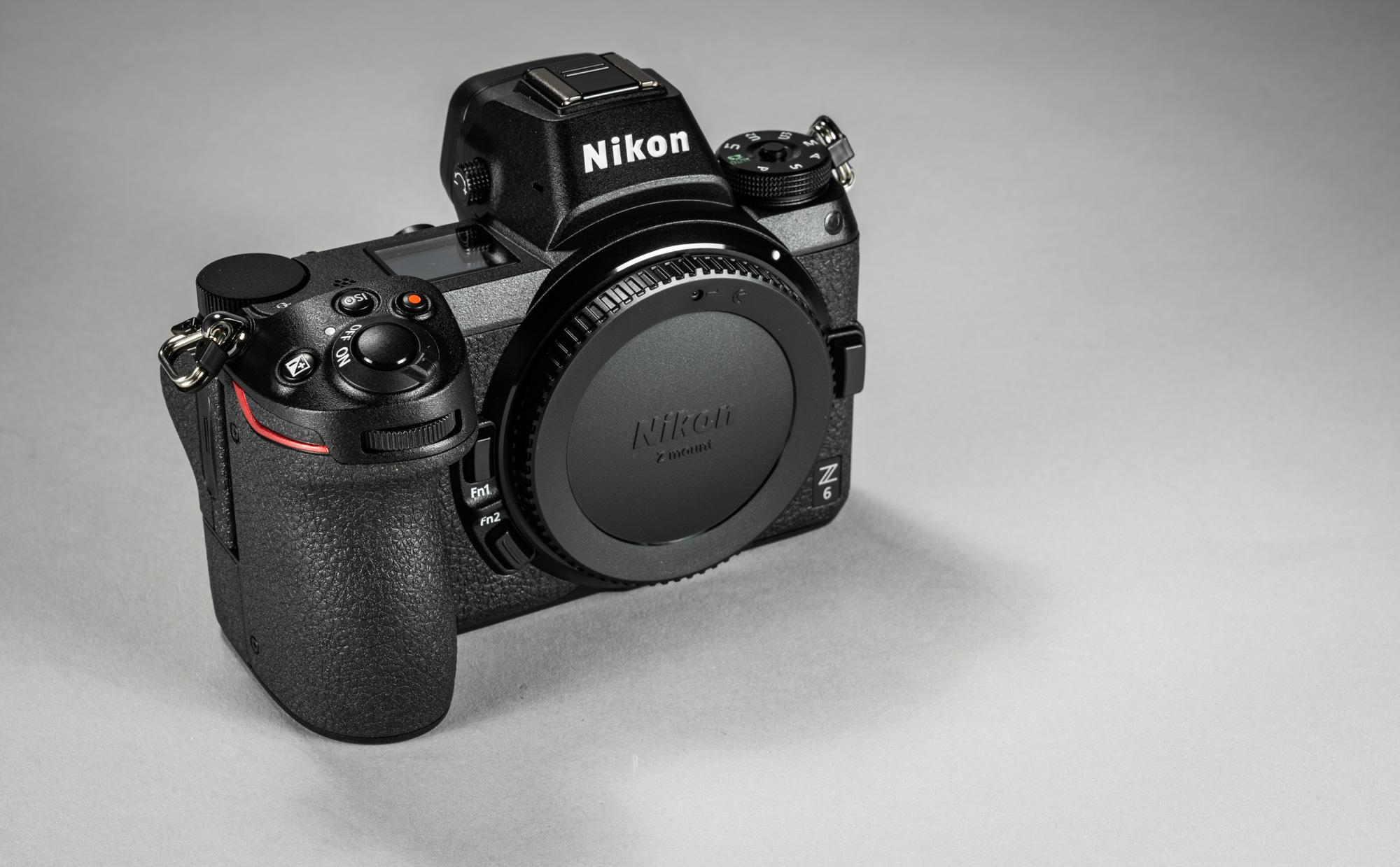 Nikon kinnitab: Z6 ja Z7 kaamerate tarkvarauuendus on tulekul ja lisab oodatud omadused