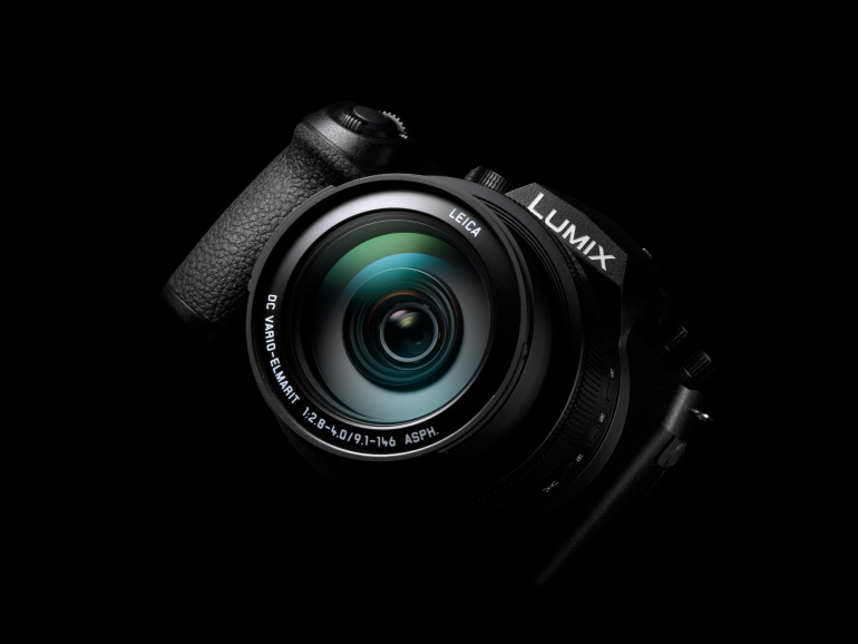 Panasonic tuli välja mudeliuuendusega tuntud supersuum kompaktkaamerale