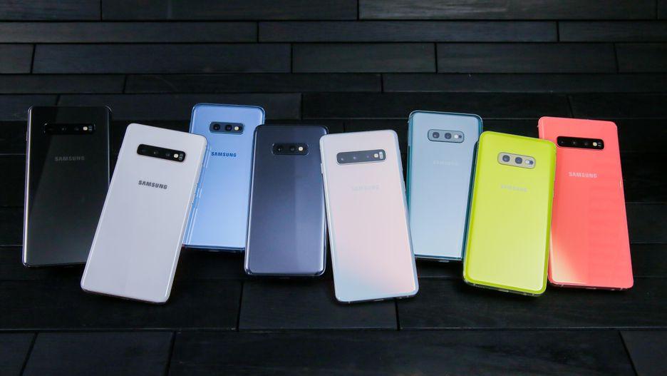 26f2891e980 Samsung tõi oma iga-aastasel traditsioonilisel üritusel publiku ette oma  järjekordsed müügimagnetid. Või vähemalt loodetavad müügimagnetid.