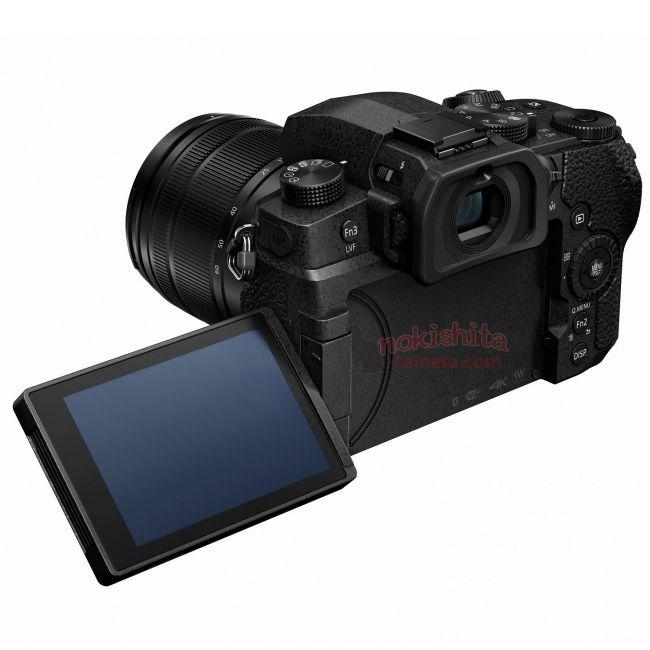 Kuumad kuulujutud: Panasonic G90 hübriidkaamera on peagi esitlusvalmis