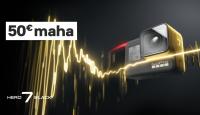Sa oled seda väärt - GoPro HERO7 Black seikluskaamera on 50€ odavam
