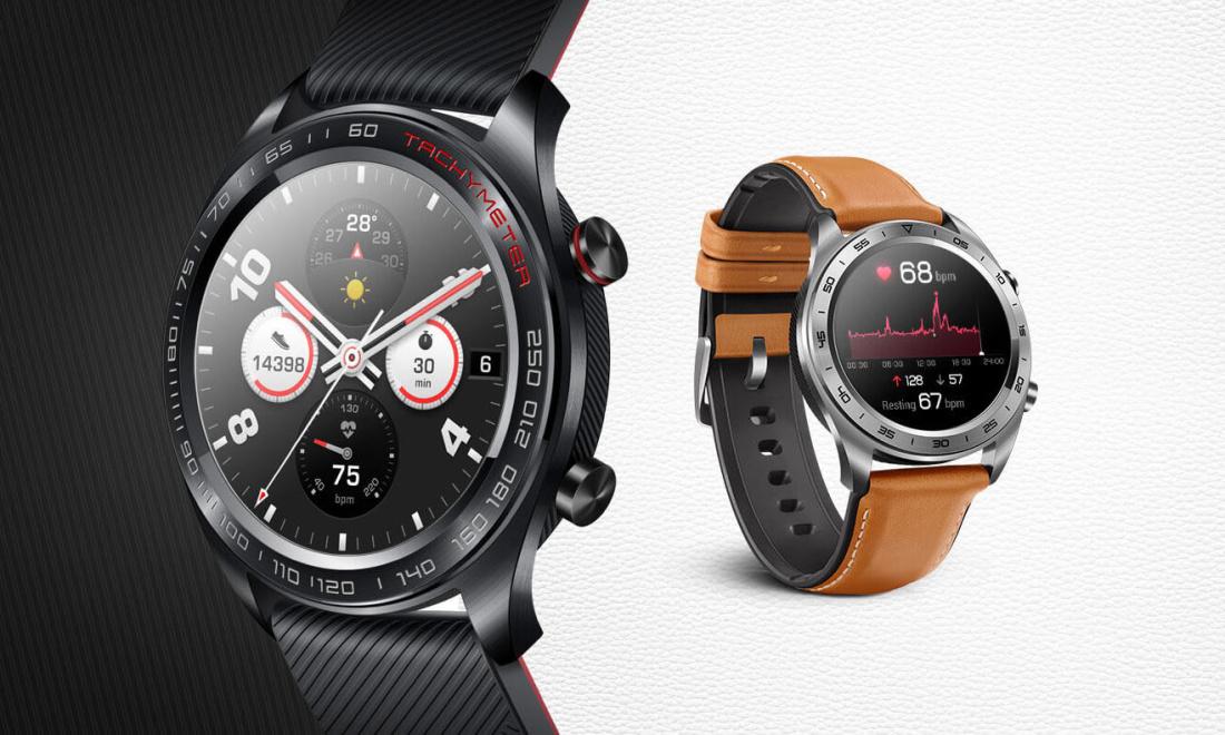 Huawei Honor Watch Magic nutikell