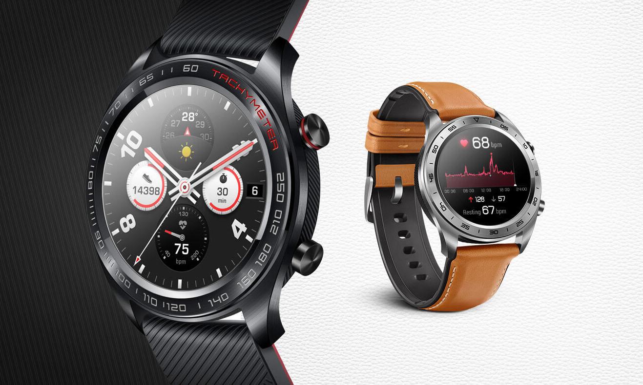 Nüüd saadaval: Huawei Honor Watch Magic nutikell