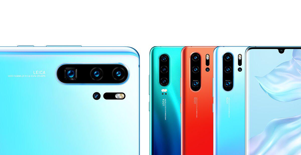 Huawei P30 Pro – kas maailma parim kaameratelefon?
