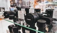 Rentimiseks saadaval: Canon EOS RP täiskaader hübriidkaamera