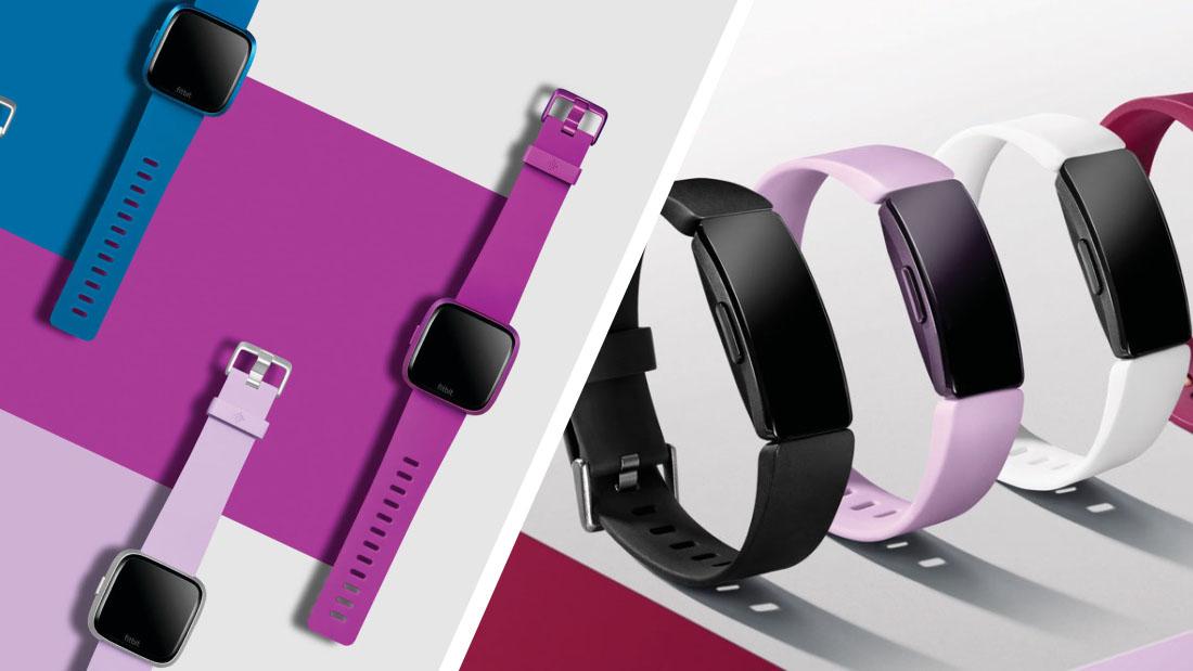 Nüüd saadaval: Fitbit Versa Lite ja Fitbit Inspire HR