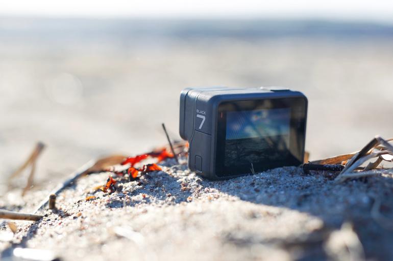 Digitest.ee: GoPro HERO7 Black – kahtlusteta parim seikluskaamera