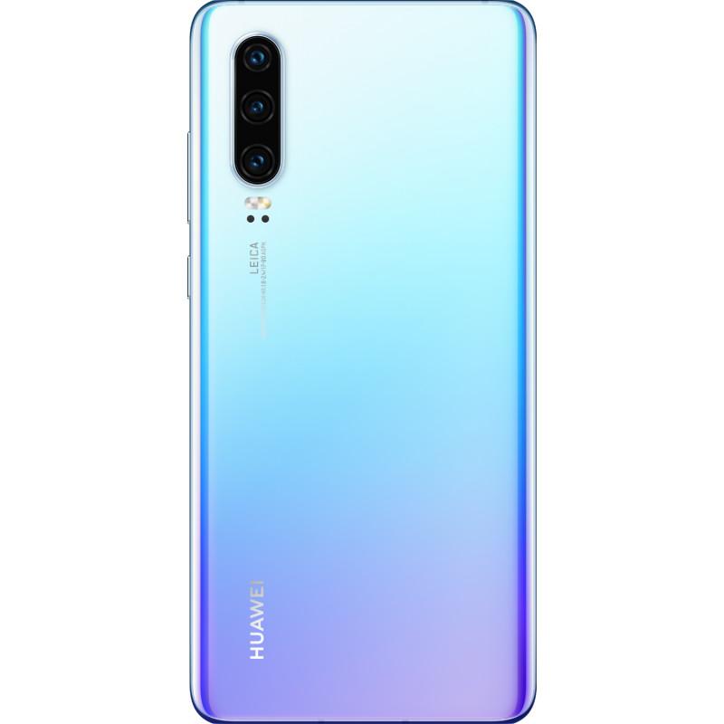 Huawei P30 ja P30 Pro