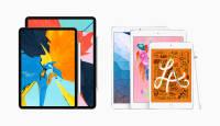 """Uus 2019. aasta Apple iPad Mini 5 ja iPad Air 10,5"""" on kohal!"""