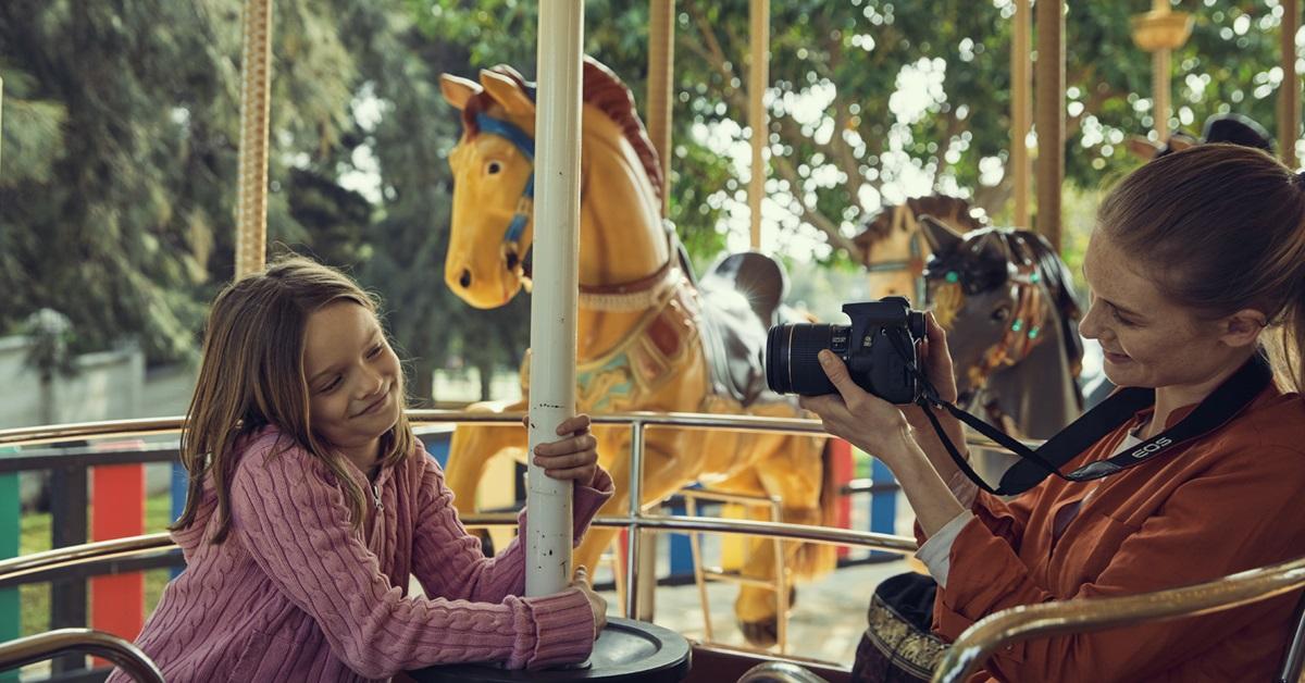 Pisike Canon EOS 250D peegelkaamera on nüüd saadaval