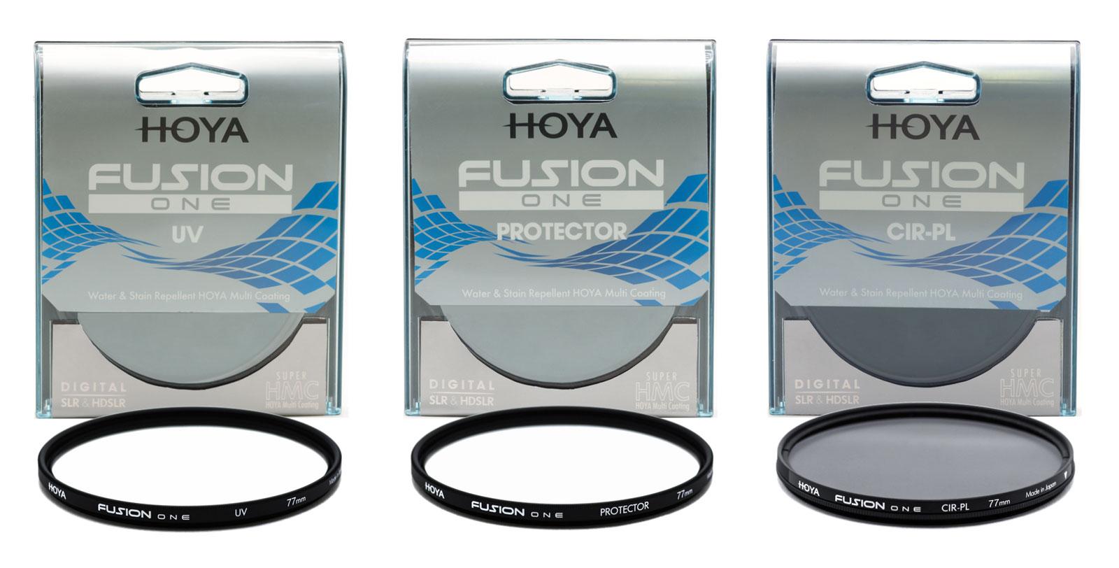 Hoya Fusion One