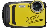 Nüüd saadaval: veekindel kompaktkaamera Fujifilm Finepix XP140
