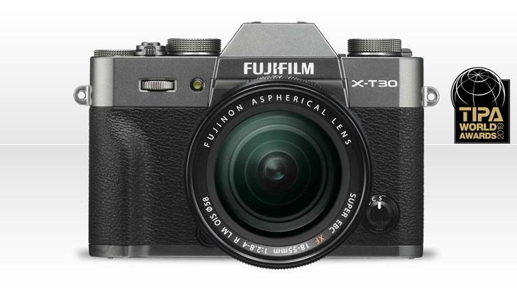 Fujiiflm X-T30 Tipa 2019