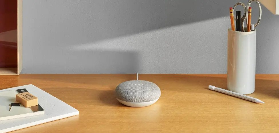 Hea diil - Google Home Mini nutikõlar on hetkel 20€ soodsam