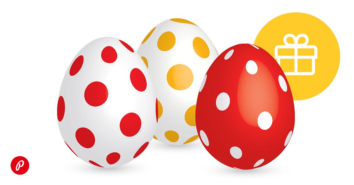 Hüppa läbi - maagilised munad viisid veebikaubamajas hinnad alla + kiirematele kingitus