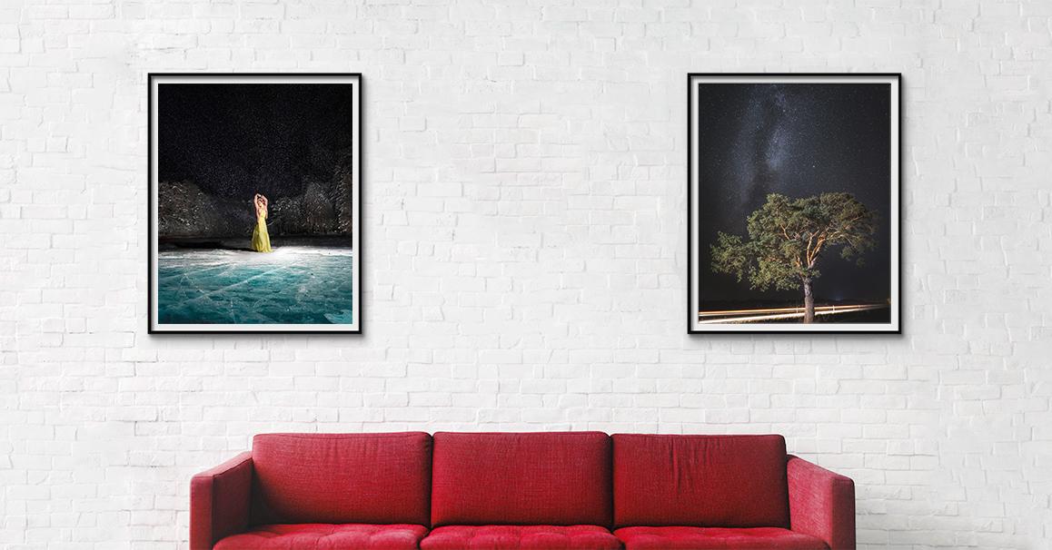 fotomeened.ee/seinapildid - muuda tühjad seinad inspiratsiooni allikaks